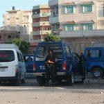 ضبط سمساري «هجرة غير شرعية» في فيلا بغرب الإسكندرية