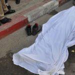 مصرع طالب في حادث سير مروع