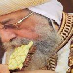 """بحضور رئيس ديوان الرئاسة.. """"البابا"""" يترأس قداس العيد"""