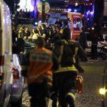 داعش يتبنى هجوم باريس الإرهابي