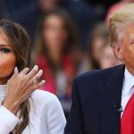 شاهد.. ترامب يتعرض لموقف مُحرج في إسرائيل