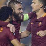 شاهد| بث مباشر لمباراة روما ويوفنتوس بالدوري الإيطالي