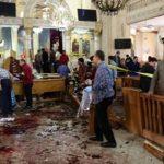 """مفاجآت فى تحقيقات """"تفجير الكنائس"""".."""