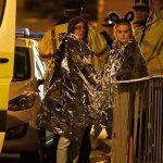 بريطانيا تكشف مصير منفذ هجوم مانشستر الإرهابي