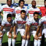 بث مباشر| الزمالك وأهلي طرابلس في دوري أبطال أفريقيا