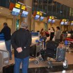 سعر الدولار الجمركى بمطار القاهرة لشهر يوليو