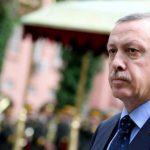 أول رد من أردوغان بعد فقدانه الوعي خلال صلاة عيد الفطر
