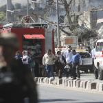 """30 قتيلا أفغانيا بانفجار عشية """"عيد الفطر"""""""
