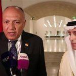 3 شروط لمصر ودول الخليج لإعادة العلاقات مع قطر