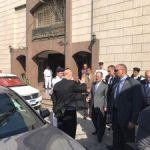 وزير الداخلية يقود جولة مفاجئة بشوارع وميادين القاهرة