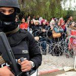 78 مصابا في نزاع على أراض بتونس