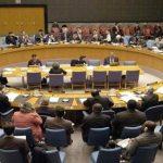 مجلس الأمن يجتمع الإثنين بشأن القدس استجابة لطلب مصر