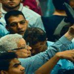 مرتضى منصور يرفع الحذاء لجماهير «الوايت نايتس»