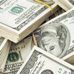 الدولار يتراجع فى السوق السوداء