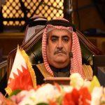 وزير خارجية البحرين: التعاطف مع الإخوان جريمة