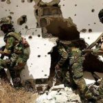 """تفاصيل ذبح """"داعش"""" 14 جنديا في ليبيا"""