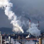 تقرير حول جهود وزارة البيئة لمواجهة نوبات تلوث الهواء الحادة