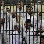 إحالة أوراق 11 متهما للمفتي في قضية «خلية الجيزة»