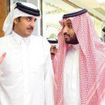 السعودية تعلن وقف الحوار مع قطر