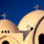 الكنيسة الأرثوذكسية: «نصلي لله لكي يهب أسر شهداء الواحات الصبر»