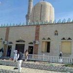 فيديو ثلاثي الأبعاد يكشف كيف نفذ الإرهابيون هجوم «مسجد الروضة»