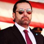 """سعد الحريري """"محتجَز وموقوف"""" في السعودية"""