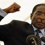 رئيس زيمبابوي يرفض التنحي