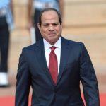 السيسي يستقبل رئيس زامبيا.. غدًا