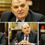 وزير الداخلية طالب بتشريعات لضبط مواقع التواصل