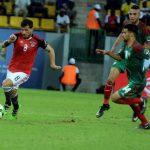 15 دقيقة.. الأهلي يباغت الوداد المغربي بأداء هجومي