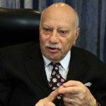 وفاة رجل الأعمال ثروت باسيلى وكيل المجلس الملى للأقباط