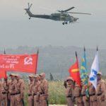 بوتين يأمر بسحب القوات العسكرية من سوريا