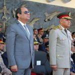 القوات المسلحة في 2017 .. إنجازات وبطولات وتضحيات