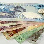 سعر صرف العملات العربية خلال تعاملات اليوم