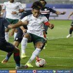 مباشر مباراة الزمالك والمصري