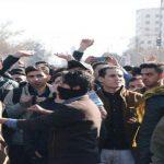 أمريكا تدعو مجلس الأمن إلى الانعقاد بشأن «احتجاجات إيران»