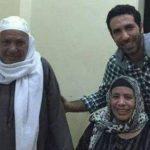 سلطات مطار القاهرة تلغي سفر والدة محمد أبوتريكة