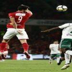 أول تعليق لأزارو بعد فوزه بـ«البطولة الأولى» مع الأهلي