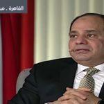 «السيسي»: مصر الدولة الوحيدة التي ليس بها معسكرات لاجئين