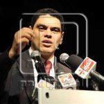 معتز عبدالفتاح: كُتبت علينا العملية العسكرية الشاملة وهي كُرهٌ لنا