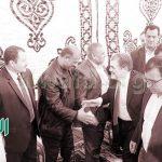 «البدوى» يعلن عن حملة «مصر أولاً».. ويؤكد: السيسى له رصيد فى قلوب المصريين