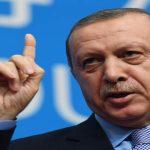 أحمد موسى: أردوغان مصاب بالسرطان