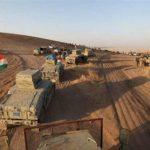 كردستان العراق تحتجز 4 آلاف داعشي