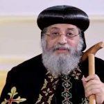 مصادر كنسية: البابا تواضروس يوفد الأنبا إرميا لدعم السيسي بالخارج