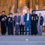 جمعية أبناء البابا شنودة بنيوجيرسي تحتفل بعيد نياحته