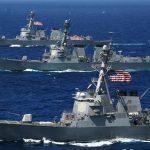 أكبر قوة أمريكية منذ حرب العراق في طريقها لسوريا