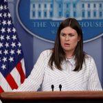 واشنطن: لم يصدر قرار بعد بشأن فرض عقوبات جديدة على روسيا