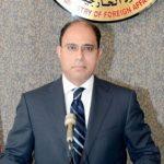 «الخارجية» تنفى إرسال قوات مصرية إلى سوريا