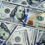 الدولار يرتفع