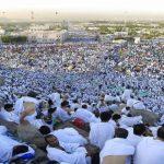 «الصحة» تعلن وفاة سادس حاج مصري بالسعودية